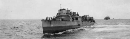 USS COLE DD - 155
