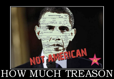 How much TREASON 1