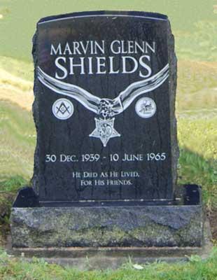 MarvinShieldsMemorial