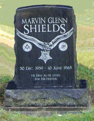MarvinShieldsMemorial