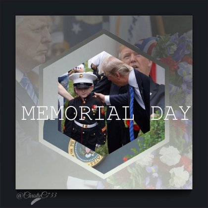 MEMORIAL-DAY_TRUMP_YOUNG_MARINE!