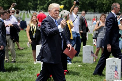 MEMORIAL_DAY_Donald+Trump+Memorial+Day+Commemorated+Arlington+hsynzbcPW31l