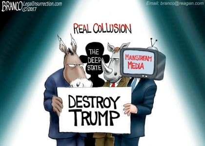 AFBRANCO+DESTROY TRUMP!!!!