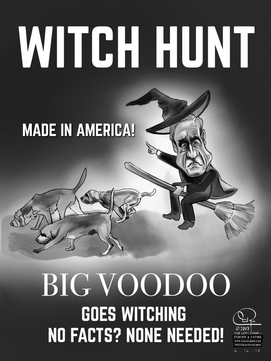 MUELLERS_WITCH_HUNT!!!
