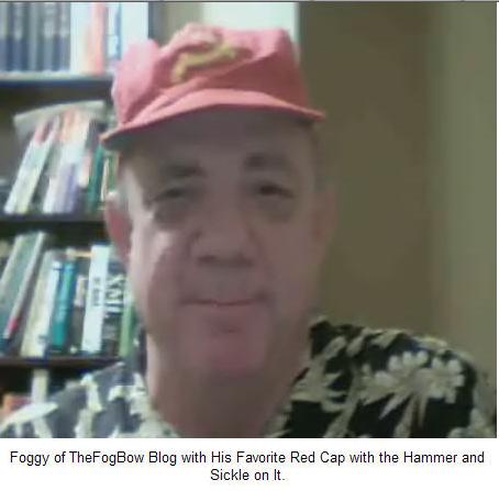 William L. Bryan P.J. Foggy with Hammer & Sickle!(1)