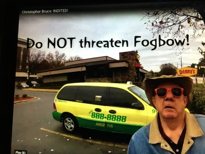 Do NOT threaten the Fobbow